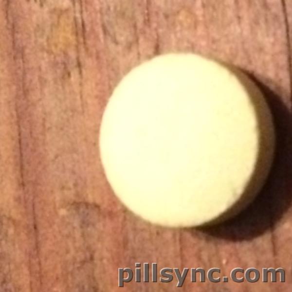 MP 446 ROUND YELLOW - dextroamphetamine saccharate, amphetamine aspartate, dextroamphetamine sulfate, and amphetamine sulfate tablet  - sun pharmaceutical industries, inc.