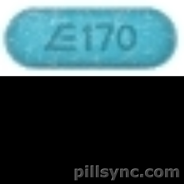 OVAL BLUE E170 Sotalol Hydrochloride 120 MG Oral Tablet